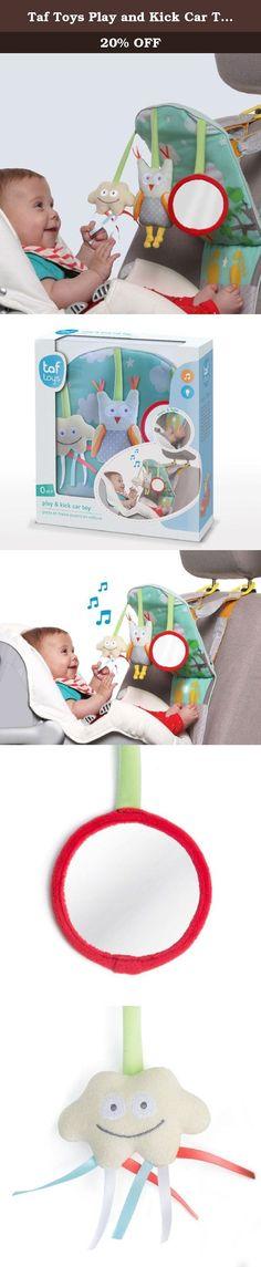 Skk Baby Plush Spiral Activity Toy Crib Pram Car Seat Travel Puppy