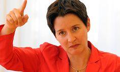 Jüdische Sonja Wehsely tritt für unbegrenzten Zuzug islamischer Flüchtlinge in Österreich ein!