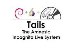 Conoce a Tail, el sistema operativo más seguro del mundo