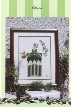 Gallery.ru / Фото #7 - Lavendelknigin - Ulrike