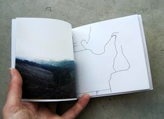 New Artists' Book: Navigate / Mikhayla Roht, 2014.