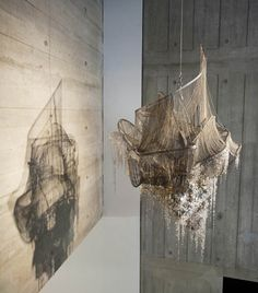 Sternbau No. 3 by Lee Bul