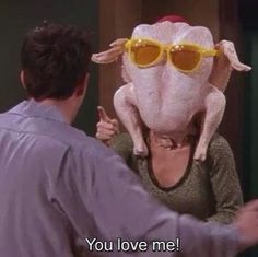 "We experienced the first ""I love you."" 