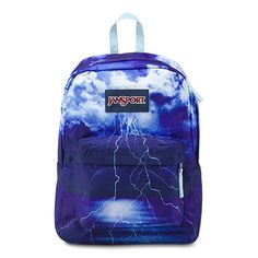JanSport High Stakes Backpack - Multi Lightning
