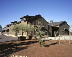 architectural wineries - Google Search