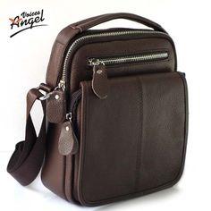 $31.22 (Buy here: https://alitems.com/g/1e8d114494ebda23ff8b16525dc3e8/?i=5&ulp=https%3A%2F%2Fwww.aliexpress.com%2Fitem%2FGenuine-Leather-Men-Bag-Cowhide-Shoulder-Fashion-Men-Messenger-Bags-Crossbody-Bags-Handbags-Brown-Men-s%2F32705881179.html ) Genuine Leather Men Bag Cowhide Shoulder Fashion Men Messenger Bags Crossbody Bags Handbags Brown Men's Travel Bag 2016 for just $31.22