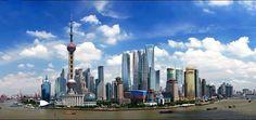 Zona de Pudong de Shanghai  Fotografía: Agente Europamundo