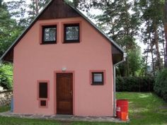 Chata na S k pronajmutí, Jižní Čechy a Šumava (Českobudějovicko) Chata, Shed, Outdoor Structures, Barns, Sheds