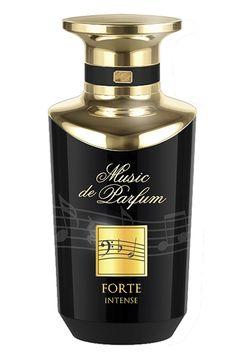 Forte Music de Parfum parfem - novi parfem za žene i muškarce 2016