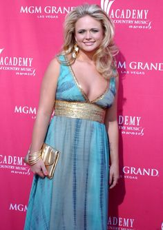 Pin for Later: See How Much (or How Little!) Miranda Lambert's Changed During Her Country Career 2006