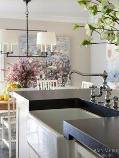 Best Benjamin Moore Edgecomb Gray My Home In Milton 400 x 300
