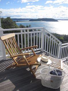 Desire Empire: Beach House Decor, Decks