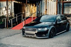 Audi A4, Audi Wagon, Audi Allroad, Stage, Daddy, Blessed, Bmw, Future, Nice