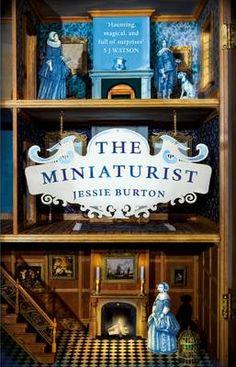 The Miniaturist (July)