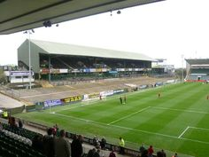 Home Park - Plymouth Argyle Cambridge United, Football Pictures, Football Stadiums, Plymouth, Devon, Soccer, The Unit, English, Park