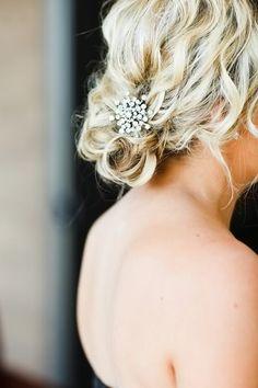 Pretty hair @Danielle Guimond