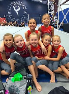 Don't put it off any longer! Registration is open and you don't have to wait another minute! ChampionsWestlake.com/programs/competitive-gymnastics-team #ChampionsWestlake #NitroCompetitiveTeam #Gymnastics