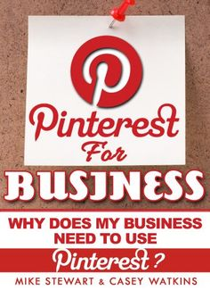 PINTEREST FOR BUSINESS: Why Does My Business Need to Use Pinterest?   I am using it for my Passion Parties Business  and Love it