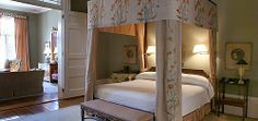 Soniat House, New Orleans Boutique Hotel, USA City Breaks, SLH
