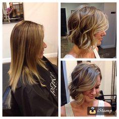 Pin by Kirstin Flaemig on Hair | Pinterest | Undercut, Short cuts ...