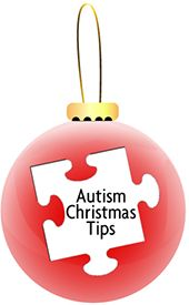 Some Christmas tips for those with children on the #Autism Spectrum