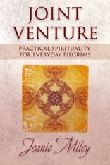 "Joint Venture is a sensitive and honest memoir of a woman's response to the call of her inner authentic self to be set free, not as an egotistical venture, but as a sacred responsibility and a partnership effort with God. Reading Jeanie Miley's experience of her search encourages me to continue on my own ""joint venture"" with God—with an inspiring sense of the companionship of a sister in Christ on a similar pilgrimage. Pray Without Ceasing, The Giver, Joint Venture, Authentic Self, Sisters In Christ, Memoirs, No Response, Spirituality, Episcopal Church"