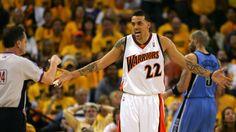 Matt Barnes caught a lucky break. Now he's an NBA champion Nba Champions, Warriors, Play, Sports, Hs Sports, Sport