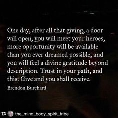 #Love this  #Repost @the_mind_body_spirit_tribe with @repostapp.  Have a beautiful  #mindbodyspirit #yogi #spiritual  #thetribe #God #prayer #love #instaquote  #manifest #meditation #lawofattraction #quoteoftheday #lifecoaching #holistic #intentions #gratitude #shannonlee #mindfulness #wellness