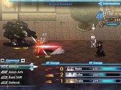 RG - Re Battle UI 2.0 by Coffee-Straw-LuZi