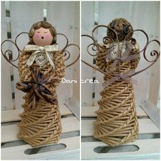 Bamboo, Facebook, Newspaper, Activity Toys, Log Projects, Xmas, Paper