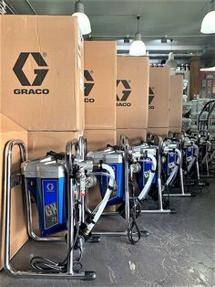 Where in Cape Town can I buy Graco Paint Sprayers? Paint Sprayers, Cape Town, I Can, Canning, Street, Home Canning, Walkway, Conservation