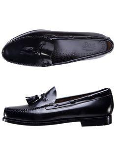 Larkin Shoe By Bass  http://www.facebook.com/DressShoesandSneaker  http://dressshoesandsneakers.tumblr.com/
