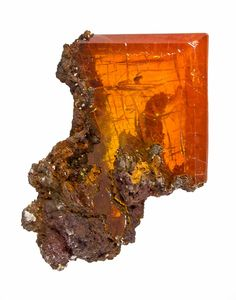 Wulfenite from Ahumada Mine, Los Lamentos, Chihuahua, Mexico [db_pics/new2012/TUC1202a.jpg]