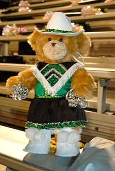 high school memories -- jasper jazz build a bear.