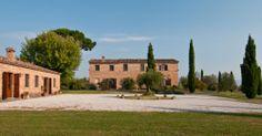 Casale Del Pino - Cortona - Arezzo http://www.salogivillas.com/en/villa/casale-del-pino-22EE