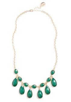 Guaranteed Charm Necklace, #ModCloth