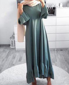Hijab Fashion | Noor O. Martinius