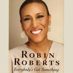 Meet LGBT History Month icon Robin Roberts
