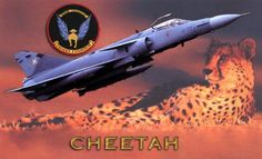☆ South African Air Force ✈Cheetah Air Force Day, South African Air Force, War Machine, Military Aircraft, Airplanes, Cheetah, Tanks, Aviation, Awesome
