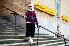Stockholm Fashion Week SS15 - The Locals