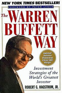 Excellent read!  It turned my thinking about investing upside down.  Purchase stocks to Invest in businesses instead of chasing pieces of paper based on stock prices.  Very enlightening!