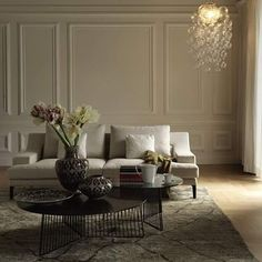 #DriadeLivingRoom, the stylish Italian way of life. www.driade.com  #Driade #livingroom #interiordesign #italianstyle