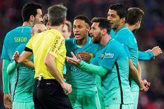 Prediksi Villarreal vs Barcelona, 9 Januari 2017