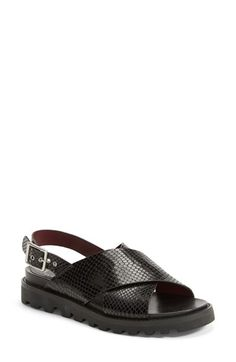 MARC BY MARC JACOBS 'Street Stomp Gramercy' Sandal (Women)