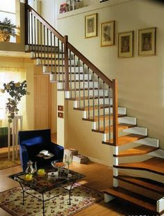 Indoor Iron Railings for Stairs   ... wood stair rotating high quality iron armrest indoor stair railings