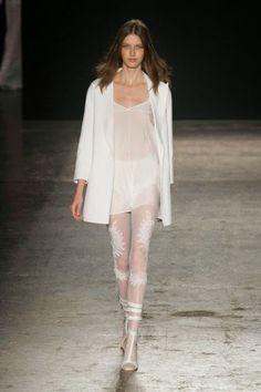 only Fashion: FRANCESCO SCOGNAMIGLIO - MFW SUMMER 15