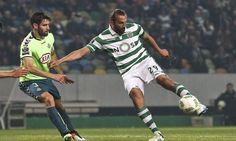 De saída do Sporting Lisboa de Portugal, Hernán Barcos, ex-Palmeiras e Grêmio, está muito perto de acertar seu retorno ao futebol argentino.