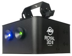 Adj Products Royal 3D Mkii Projection Lighting Effect, 2015 Amazon Top Rated Projection Effects #MusicalInstruments