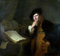 Bol, Ferdinand (b,1616)- Astronomer, 1652