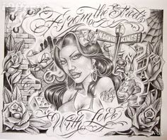 Tattoo Flash Love | boog-tattoo-flash-tattoo-flashboogfrom-the-streets-with-love161-sheets ...